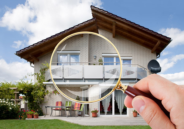 Home Inspections Vancouver WA