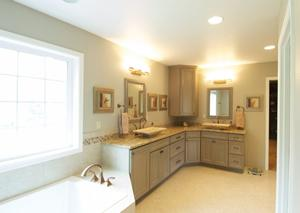 Bathroom Remodeling Vancouver Wa L E Burgess