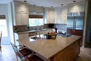Kitchen Remodeling Battle Ground WA